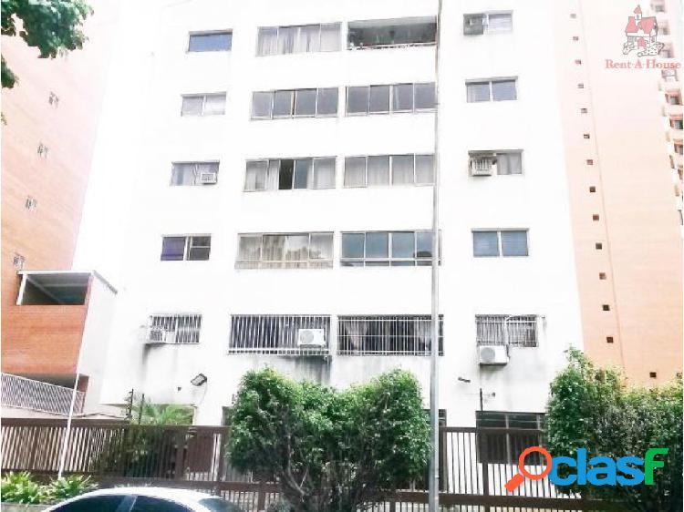 Apartamento en Venta La Trigalena Nmm 18-5520