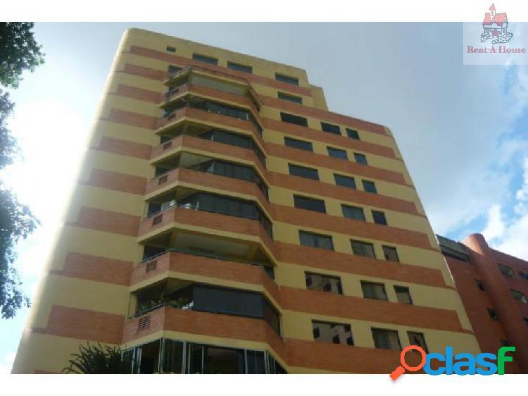 Apartamento en Venta La Trigalena Nv 18-14957
