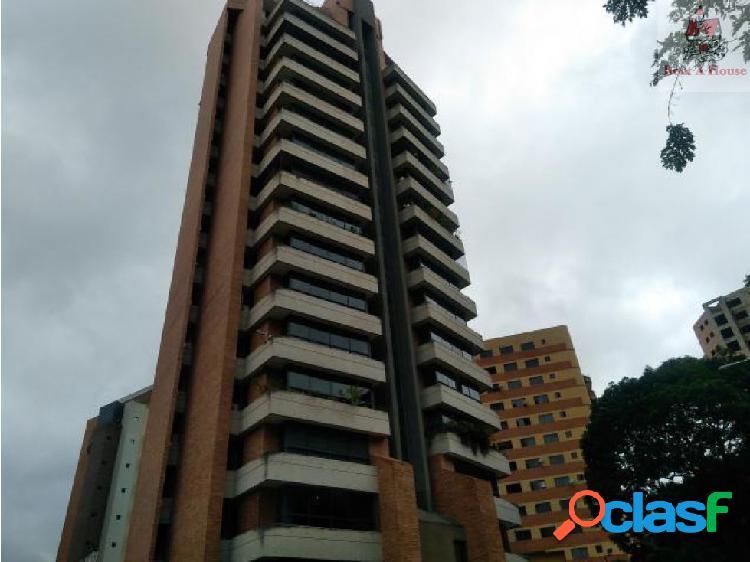 Apartamento en Venta La Trigalena Nv 19-132