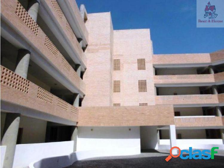 Apartamento en Venta Manongo Jt 17-10608