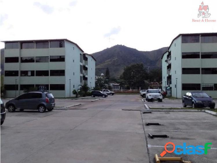 Apartamento en Venta Morro II Gr 19-165