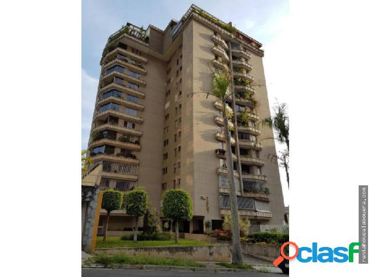 Apartamento terrazas del avila MG1 MLS18-6235