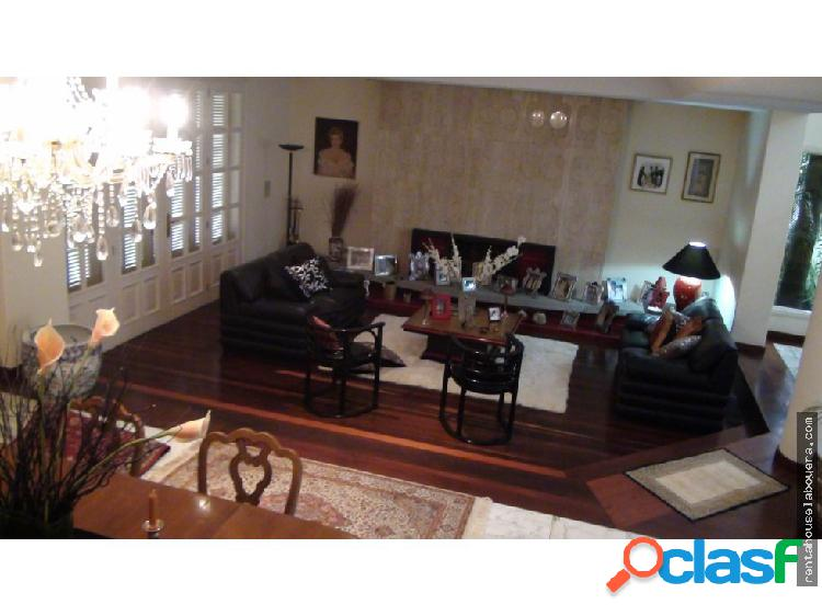 Casa en Venta Alto Hatillo IC1 MLS19-2963