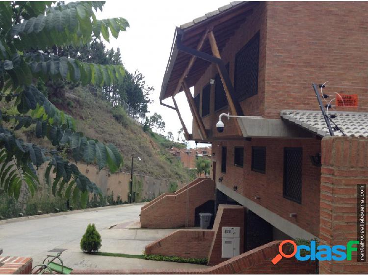 Casa en Venta Alto Hatillo MG1 MLS15-13876