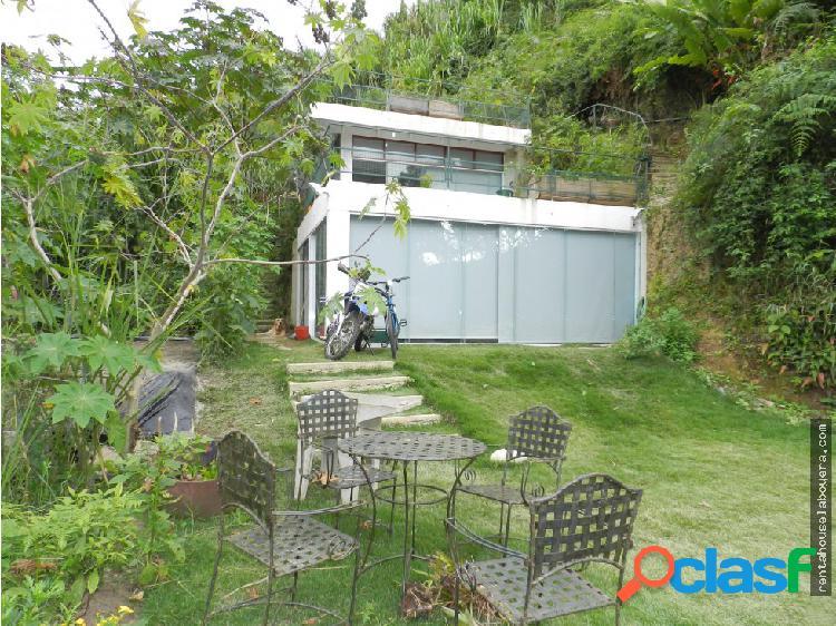 Casa en Venta Alto Hatillo MG1 MLS17-14248