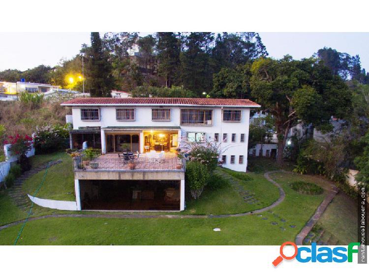Casa en Venta La Lagunita FS1 MLS18-5983