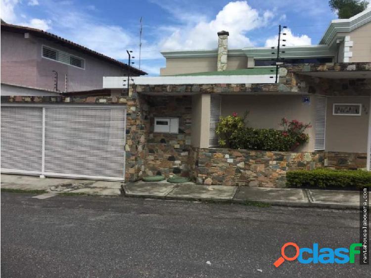 Casa en Venta La Lagunita FS1 MLS19-3371