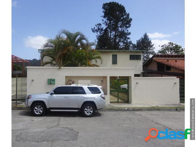 Casa en Venta Lomas de La Lagunita MG1 MLS15-6127