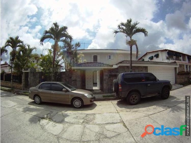 Casa en Venta Lomas de La Lagunita MG1 MLS18-12829