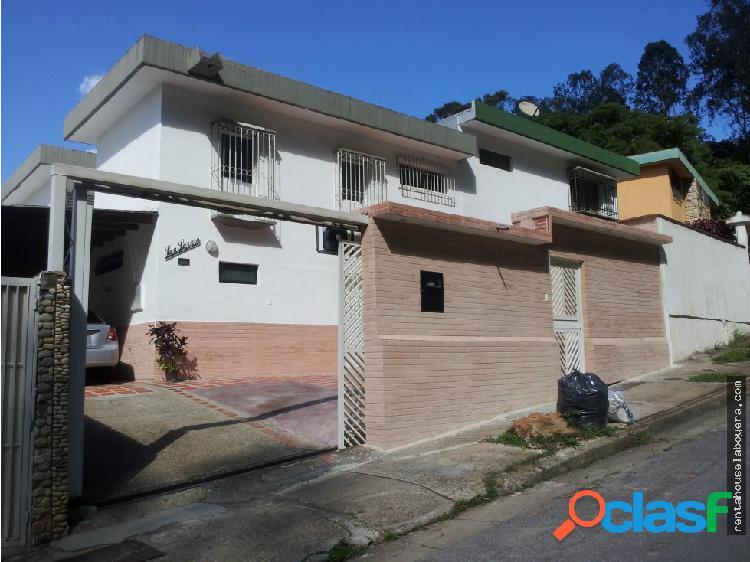 Casa en Venta Los Pomelos MG1 MLS18-11076