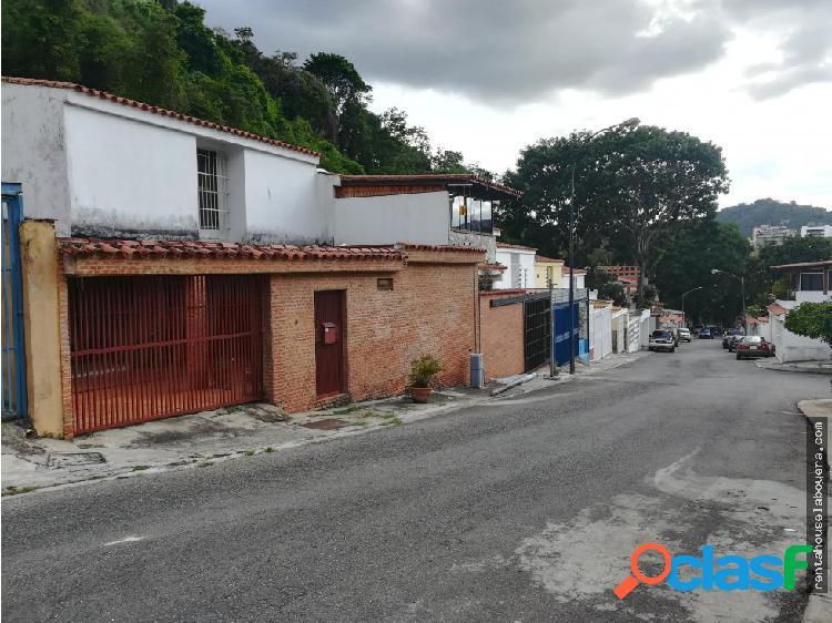 Casa en Venta Santa Ines FS1 MLS18-8845