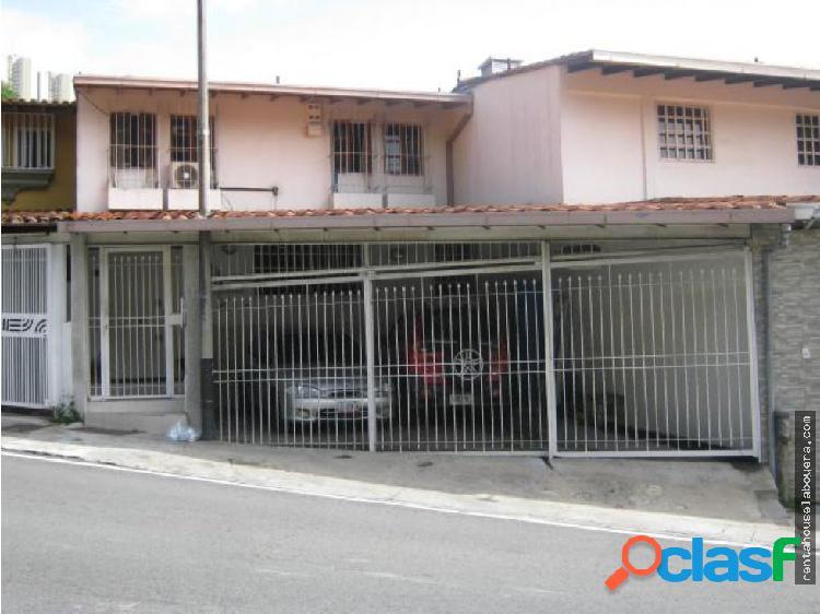 Casa en Venta Santa Ines MB1 MLS17-7441