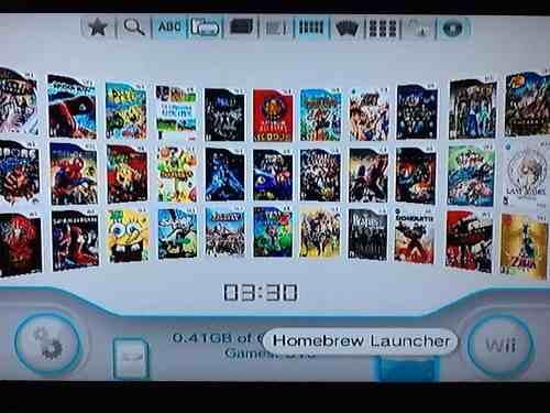 Chip Virtual Wii min. Boulevard De Sabana Grande