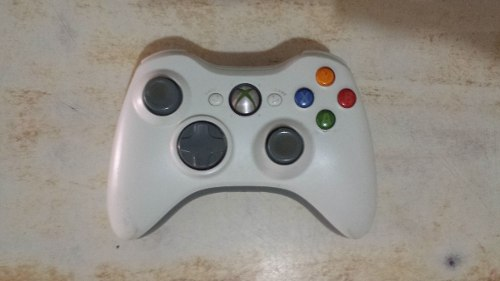 Control De Xbox 360, En Perfecto Estado.