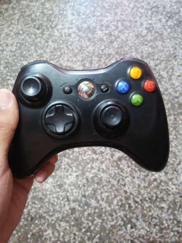 Control De Xbox 360 Original Casi Nuevo