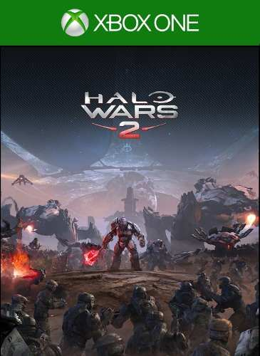 Halo Wars 2 - Xbox One (código Digital)