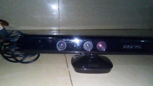 Kinect Xbox 360 Camara Sensor Como Nuevo