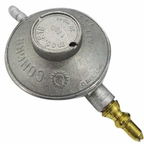 Regulador Gas Doméstico Autogas Bombona Pequeña Max