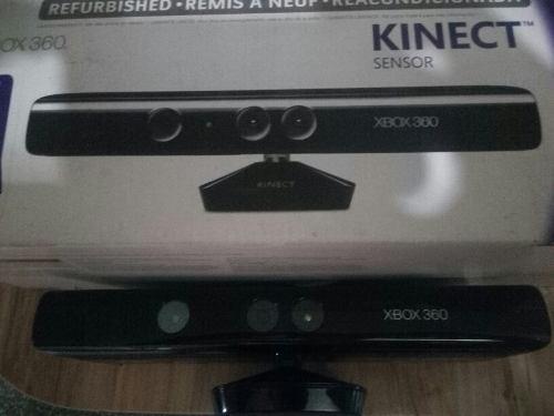 Sensor Kinect Xbox 360 Camara