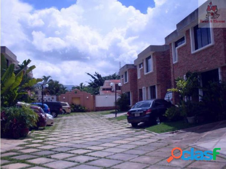 Townhouse en Venta Piedra Pintada Jt 17-8555