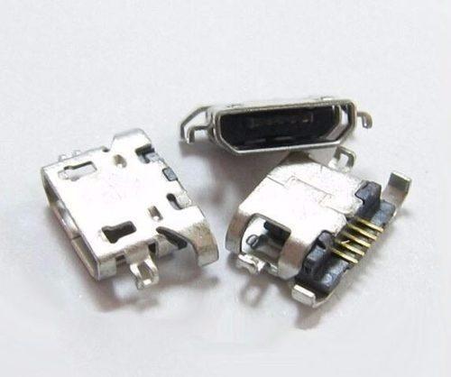 3 Pin De Carga Lenovo A850/ A830 / A706 Original