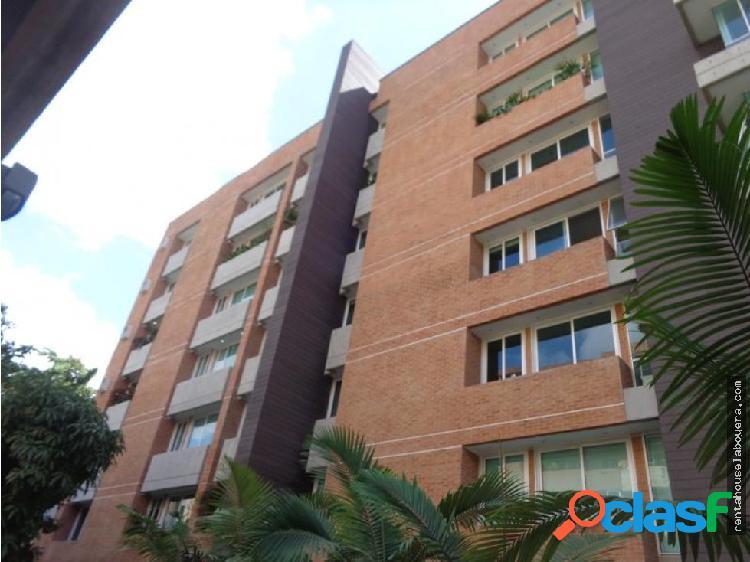 Apartamento en Venta Campo Alegre FS1 MLS18-1316