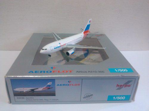 Aviones A Escala 1/500 Leer Publicación