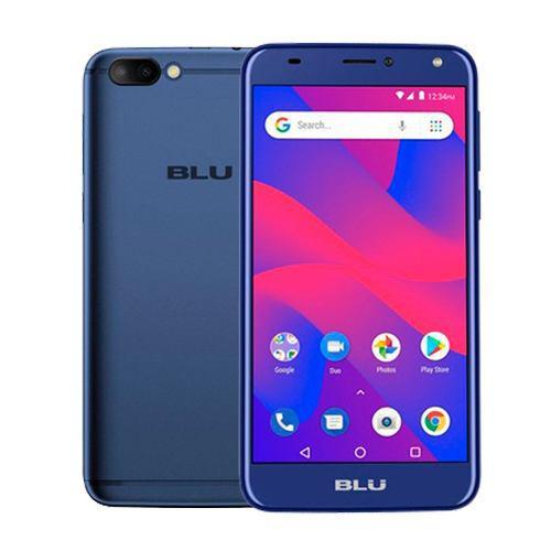 Blu C6 C031p 1gb 8gb 8mp 2mp Dual Sim Azul Bagc