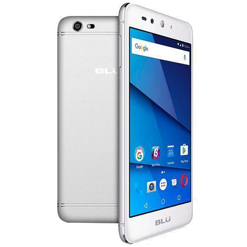 Blu Grand Xl Lte G0030w 8gb 1gb 13mp Dual Sim Bagc