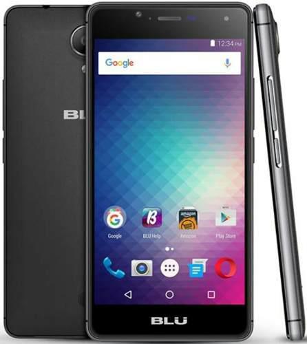 Blu R1 Hd 8gb Interna 1 Ram 8mp + 5mp Frontal Doble Flash