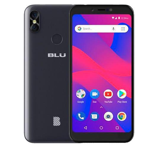 Blu Studio Mega 2018 1gb 16gb 13mp Dual Sim Bagc
