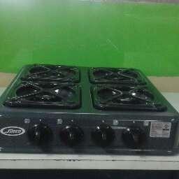 Cocina A Gas 4 Hornillas Marca Sueco Nueva 100 Vrd Caracas