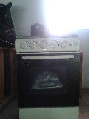 Cocina De 4 Hornillas Con Bombona Y Regulador 100 Trumpp