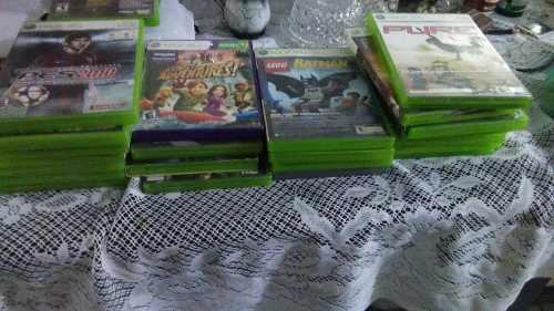 Juegos De Xbox 360 Originales.