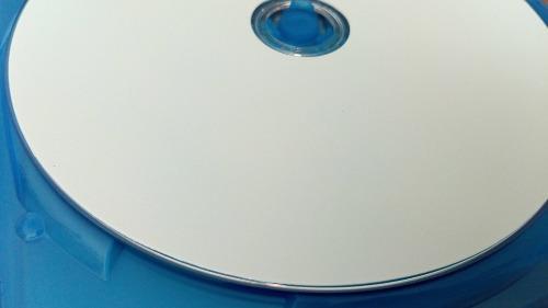 Lote De 7 Discos Virgenes Blu Ray Con Estuche Nuevos