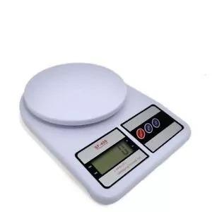 Peso Balanza Cocina Comida Sf-kg Portatil Digital Ceika
