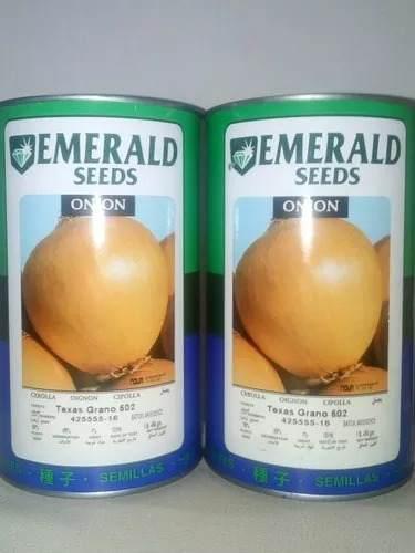 Semilla De Cebolla Emerald 502