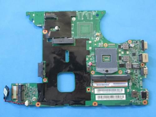 Tarjeta Madre Laptop Lenovo B470e. Somos Tienda Fisica