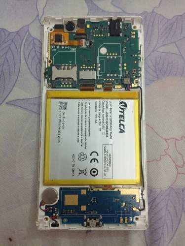 Telefono Celular Z.t.e B.l.a.d.e L.2 Para Repuesto
