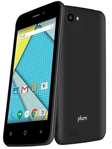 Teléfono Celular Plum Axe 4
