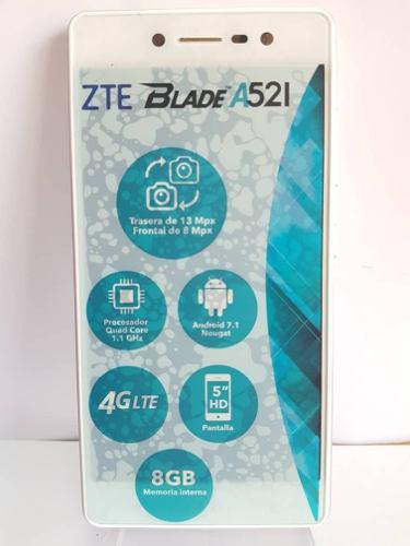 Zte Blade A521 (85)+ Obsequio + Tienda Fisica + Garantia