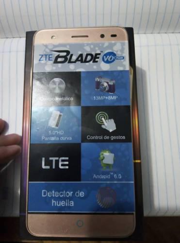Zte Blade V6 Plus