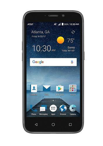 Zte Maven 3 4g Quad Core 1gb Ram 8gb Android