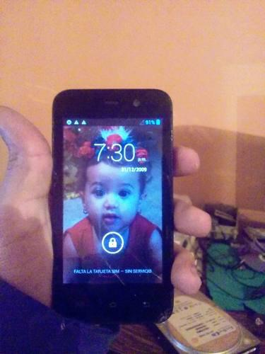 Zte V765m Android