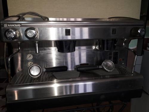 Maquina De Café Expreso Marca Rancilio