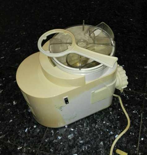 Maquina De Hacer Pasta Se Uso Como Dos Veces Y Se Guardo