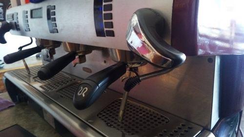 Máquina De Café Espresso Marca Rancilio Modelo Classe 10