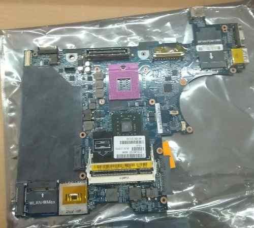 Tarjeta Madre Para Laptop Dell Latitude E G637n