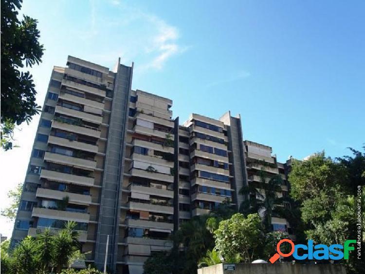 Apartamento Los Palos Grandes MG2 MLS18-12868