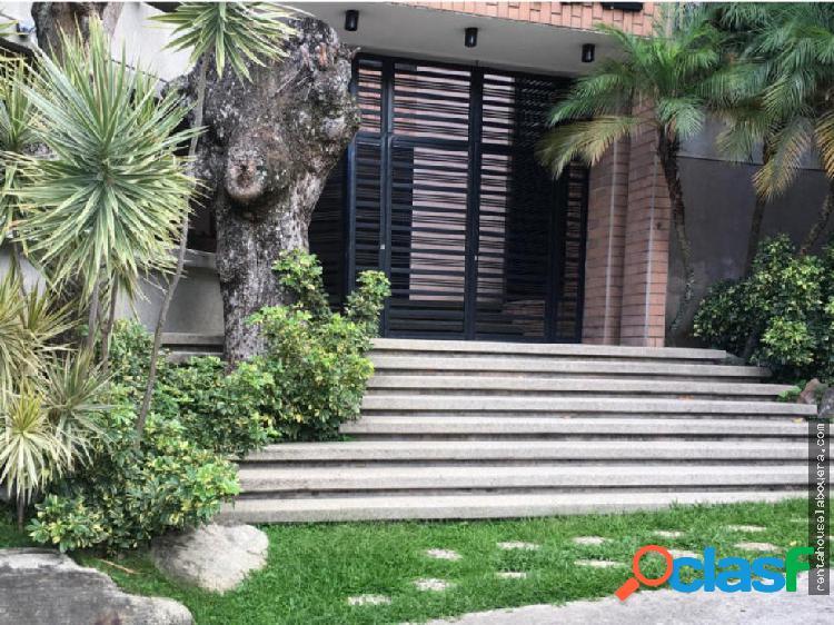 Apartamento en Venta Altamira MG2 MLS18-15631